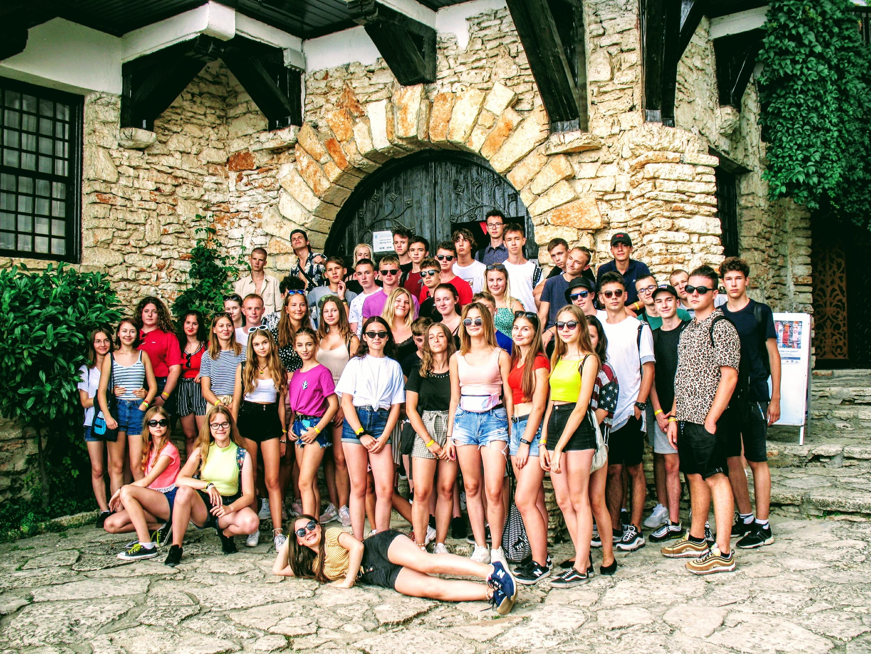 Relacje Z Kolonii W Bułgarii